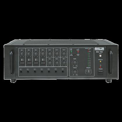 Ahuja SSA-7000 Amplifier