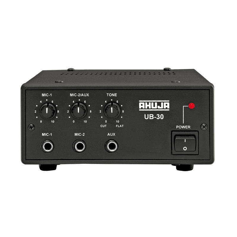 Ahuja Amplifier UTR-30E