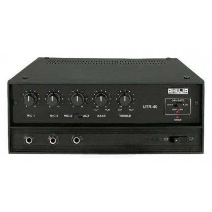 Ahuja Amplifier UTR-40