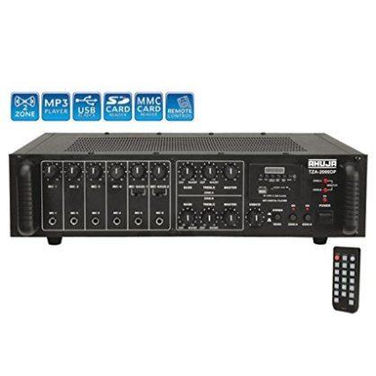 Ahuja TZA-4000 DPM