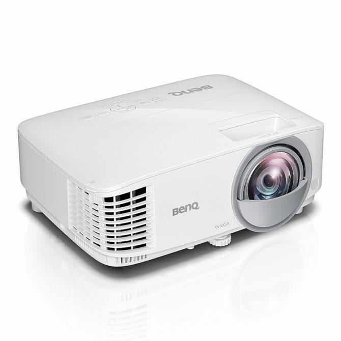 BenQ MX808PST