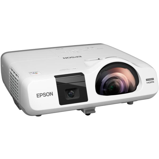 Epson 536Wi