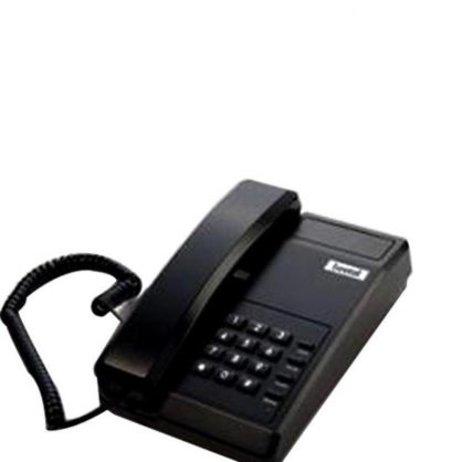 Beetel C11 Corded Landline (Black)