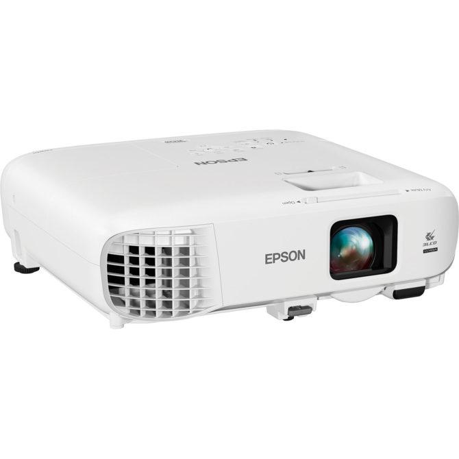 Epson EB-2142W Projector