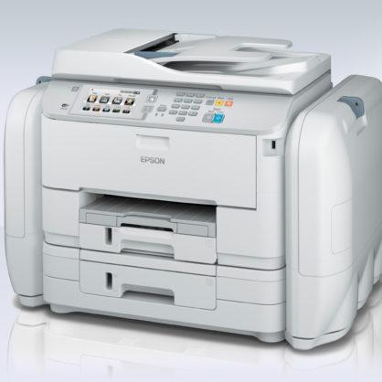 Epson WF-R5691