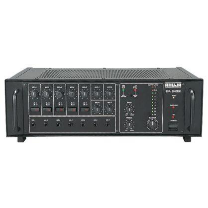 Ahuja Amplifier SSA5000EM
