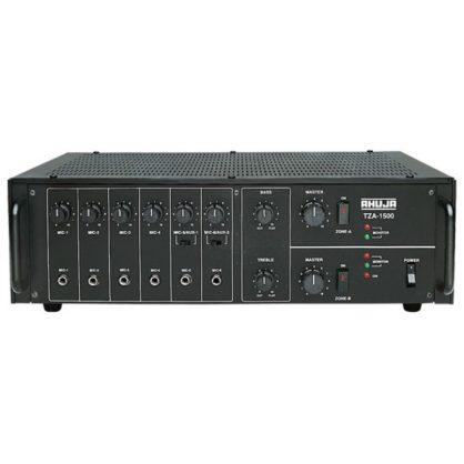 Ahuja  TZA-1500