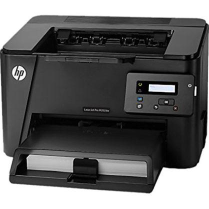 HP Laserjet Pro M 202dw
