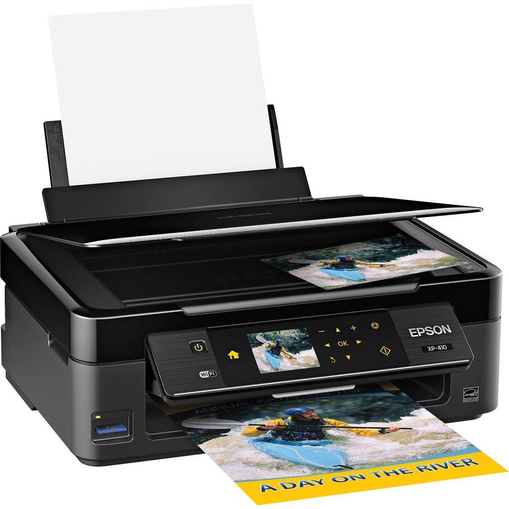HP Ink Tank Wireless 410