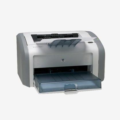 HP LaserJet 1020 Printer