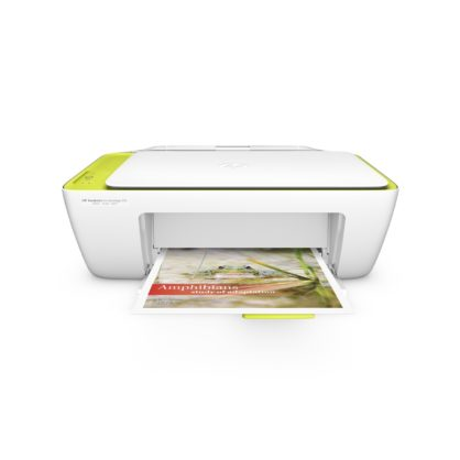 HP DeskJet Ink 2135 All-in-One Printer