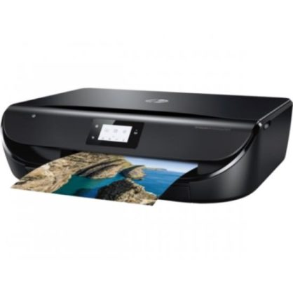 HP DeskJet Ink 5075 All-in-One Printer