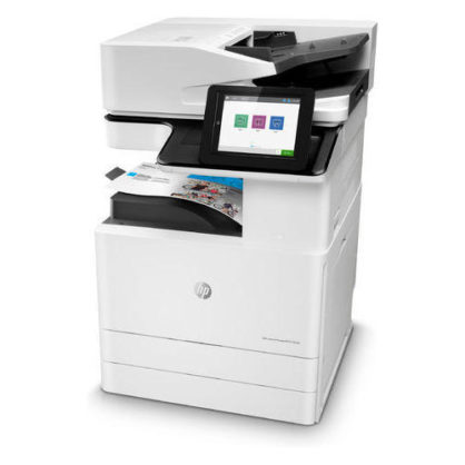 MFP E77825 Color Laserjet Printer